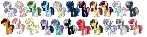 10 point adopts! OPEN by starshame