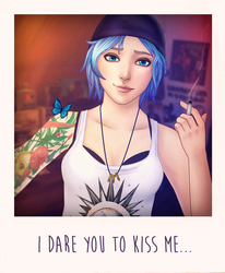 Chloe Price by Anhyra