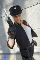 Juno Eclipse - Star Wars: The force unleashed by AbelTheKeeper