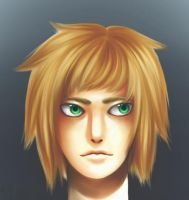 APH Switzerland Painting by AdventageousLizards
