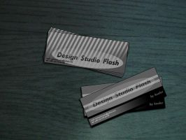 BusinessCard by kooler83