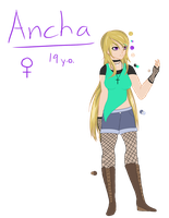 Ancha Reference by Endergal2017