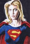 TC - Supergirl by tdastick