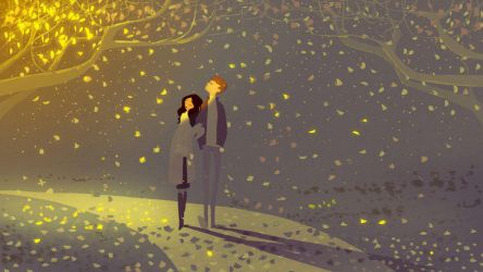 Little Wonders by PascalCampion