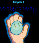 Water's Way Chapter 1 by Oceanrush