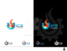 iClassEngine ICE_logo by cici0