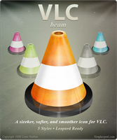 VLC Beam by lharboe