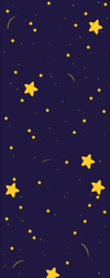 Custom Box Background- Stars by NPC-Jes