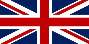 UK Flag by JMK-Prime