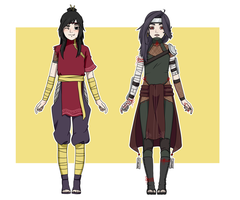 Adoptables (Naruto/OC) #2 - CLOSED by umiibozu