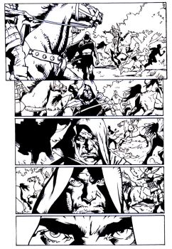 Barbarians pg 2 by luisalonso