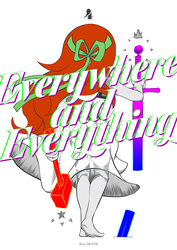 Vivian James and the Divine Dialectic by illeity