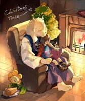 christmas by kyouichi-s