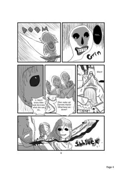 [Chuck - A Horror Story] Page 4 by Chopsuey9444