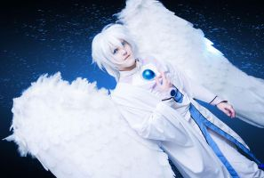 Yue-cosplay by PriSuicun