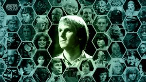 Fifth Doctor Adventures by DoctorRy