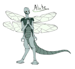 Alate by crystalmoon101
