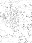 Baltimore fantasy map by Mapsburgh