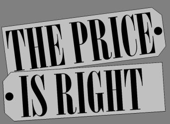 The Price Is Right 1956 by mrentertainment