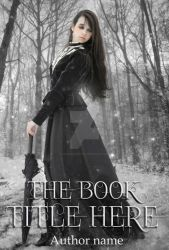 Snow - book cover available. by Consuelo-Parra
