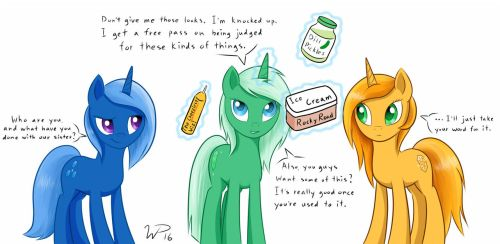 Don't Judge Me by wdeleon