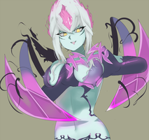 Evelynn by Godon146