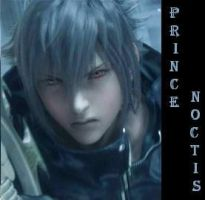 Prince Noctis icon by Loveless693