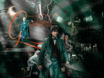 The Crimes of Grindelwald Blend by VaLeNtInE-DeViAnT