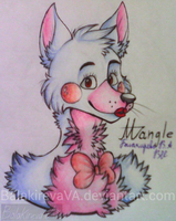 Some traditional~ by PinkFlam17
