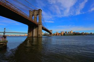 Brooklynbridge 7 (50 MP, Comments welcome) by Rennsemmel96