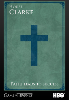 Faith Leads to Success by SexyMegaAwesomeHot