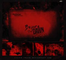 Before the Dawn Texture Pack #10 by LilithDemoness
