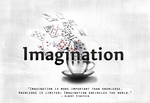 Imagination: Wallpaper by Nomati