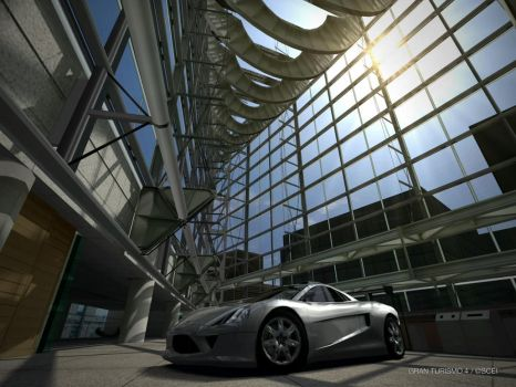 GT4 Architecture 3 by h1gh3r-r3s