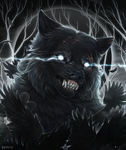 Gloom | Hunter by Naiterion