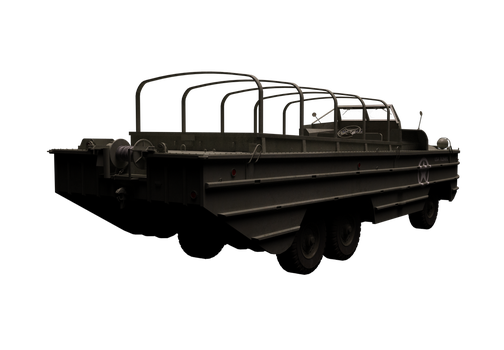 Dukw 04 by coolzero2a