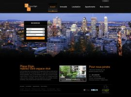 Place Elgin by Webdesignerps