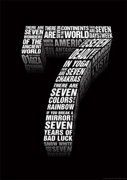 Seven by CHIN2OFF
