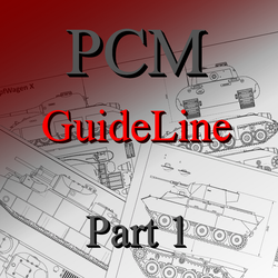 PCM GuideLine - 1(ENG) by tec192