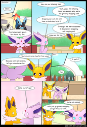 ES: Special Chapter 7 -page 18- by PKM-150