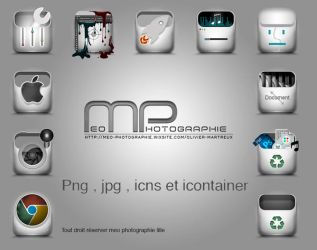 icontainer by Meophotographie