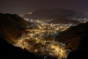 Hamriyah - Muscat by CuTeEviL--Mo7ammed