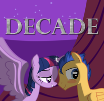 Decade (cover) by Hap-Sunshine