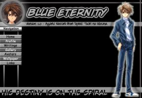 Blue Eternity v1.0 by renachan