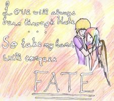 FATE by Ahtilak