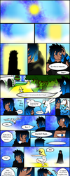 A.A. Round One - Pg. 1 by Big-Bad-Wolfe