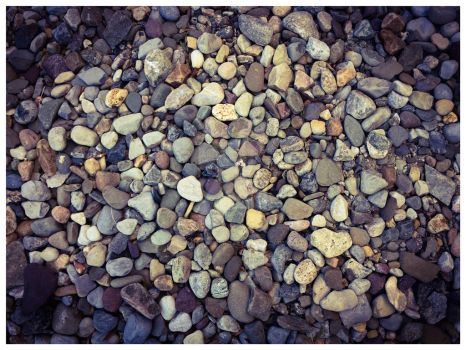 Pebbles I by rahulmukerji