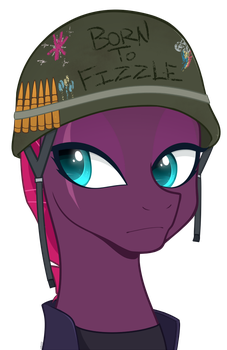 Born To Fizzle by HigglyTownHero