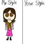 My Style, Your Style Meme by DreamNotePrincess