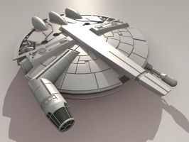 YT-1250 front by D-Mounty